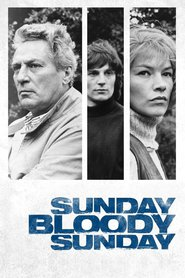 Sunday Bloody Sunday movie in John Brown filmography.