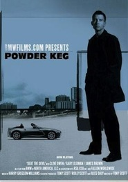 Powder Keg movie in Stellan Skarsgard filmography.