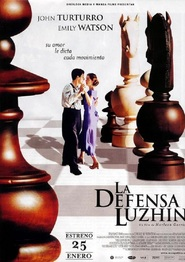 The Luzhin Defence is the best movie in Orla Brady filmography.