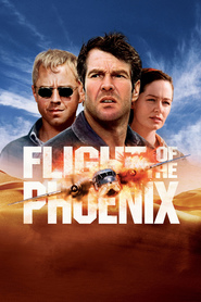 Flight of the Phoenix is the best movie in Tyrese Gibson filmography.