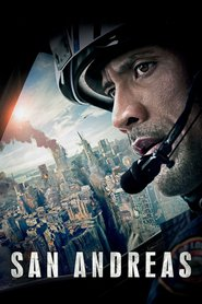 San Andreas is the best movie in Kylie Minogue filmography.