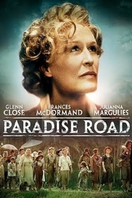Paradise Road movie in Johanna ter Steege filmography.