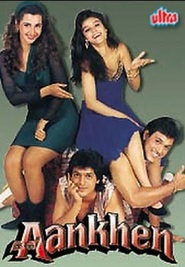 Aankhen movie in Sadashiv Amrapurkar filmography.