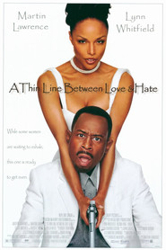 A Thin Line Between Love and Hate movie in Regina King filmography.