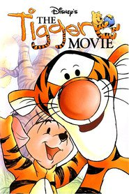 The Tigger Movie movie in Jim Cummings filmography.