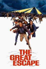 The Great Escape movie in Richard Attenborough filmography.