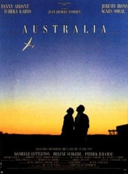 Australia movie in Jeremy Irons filmography.
