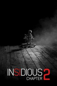 Insidious: Chapter 2 movie in Rose Byrne filmography.