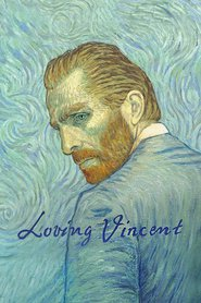 Loving Vincent movie in Chris O'Dowd filmography.