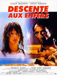 Descente aux enfers movie in Sophie Marceau filmography.