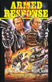 Armed Response movie in Mako filmography.
