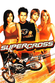 Supercross movie in Robert Patrick filmography.