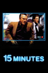 15 Minutes movie in Karel Roden filmography.