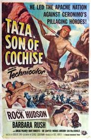 Taza, Son of Cochise is the best movie in Joe Sawyer filmography.