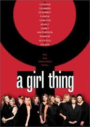 A Girl Thing is the best movie in Allison Janney filmography.