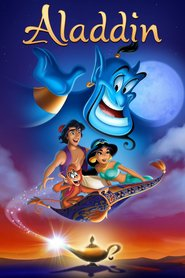 Aladdin movie in Frank Welker filmography.