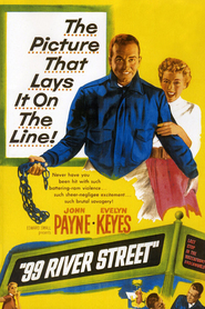 99 River Street movie in Frank Faylen filmography.