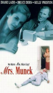 Mrs. Munck movie in Shelley Winters filmography.