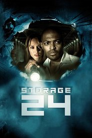 Storage 24 movie in Noel Clarke filmography.