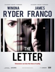 The Letter movie in Winona Ryder filmography.