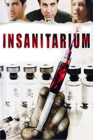 Insanitarium movie in Peter Stormare filmography.