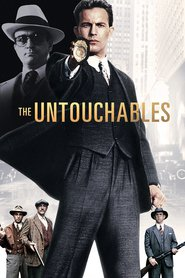 The Untouchables movie in Sean Connery filmography.