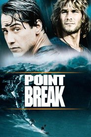 Point Break movie in Keanu Reeves filmography.