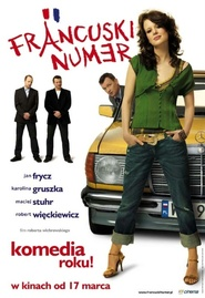 Francuski numer is the best movie in Maciej Stuhr filmography.