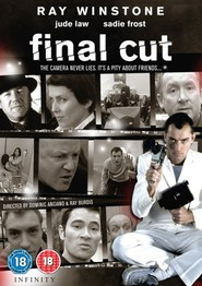 Final Cut movie in Jude Law filmography.