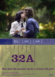 32A movie in Orla Brady filmography.