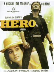 Hero is the best movie in Sanjeev Kumar filmography.