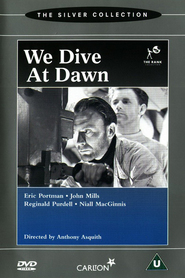 We Dive at Dawn is the best movie in Niall MacGinnis filmography.