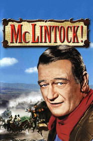 McLintock! movie in Edgar Buchanan filmography.