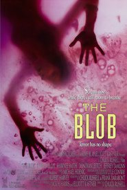 The Blob movie in Paul McCrane filmography.