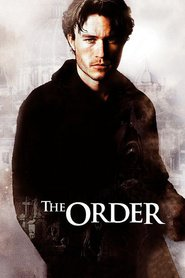 The Order movie in Peter Weller filmography.