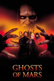 Ghosts of Mars movie in Jason Statham filmography.