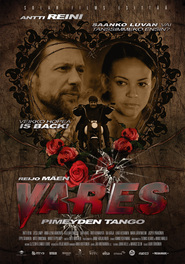 Vares - Pimeyden tango is the best movie in Lola Odusoga filmography.
