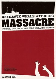 Reykjavik Whale Watching Massacre movie in Pihla Viitala filmography.