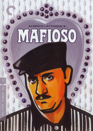 Mafioso movie in Alberto Sordi filmography.