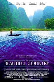 The Beautiful Country movie in Tim Roth filmography.