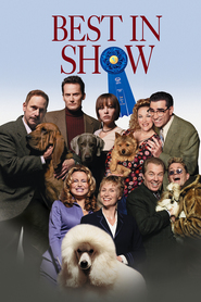 Best in Show movie in Catherine O'Hara filmography.