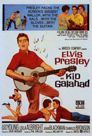 Kid Galahad movie in Ned Glass filmography.