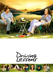 Driving Lessons is the best movie in Rupert Grint filmography.