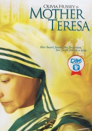Madre Teresa is the best movie in Olivia Hussey filmography.