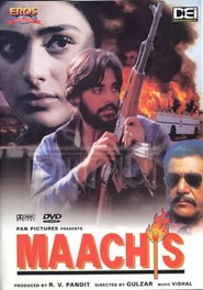 Maachis is the best movie in Kulbhushan Kharbanda filmography.