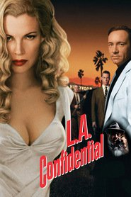 L.A. Confidential movie in Kim Basinger filmography.