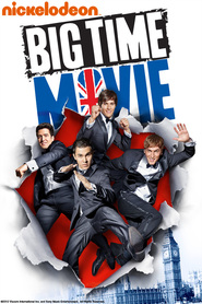 Big Time Movie is the best movie in Steve Glickman filmography.