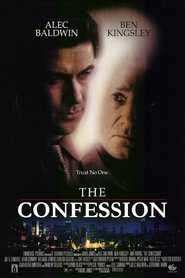 The Confession movie in Ben Kingsley filmography.
