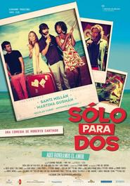 Solo para dos is the best movie in Paula Kohen filmography.