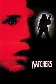 Watchers movie in Michael Ironside filmography.